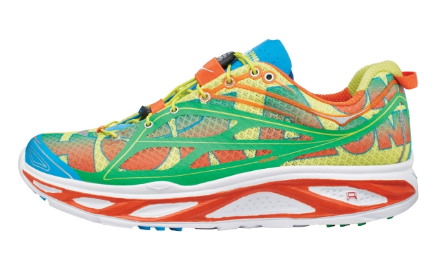 HOKA ONE ONE - Huaka - Men's